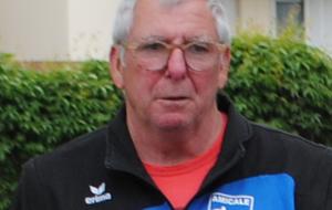 Joseph Allain